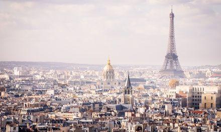 Hôtel du Quai de Seine à Paris : Escapade découverte de Paris: #PARIS 49.00€ au lieu de 100.00€ (51% de réduction)
