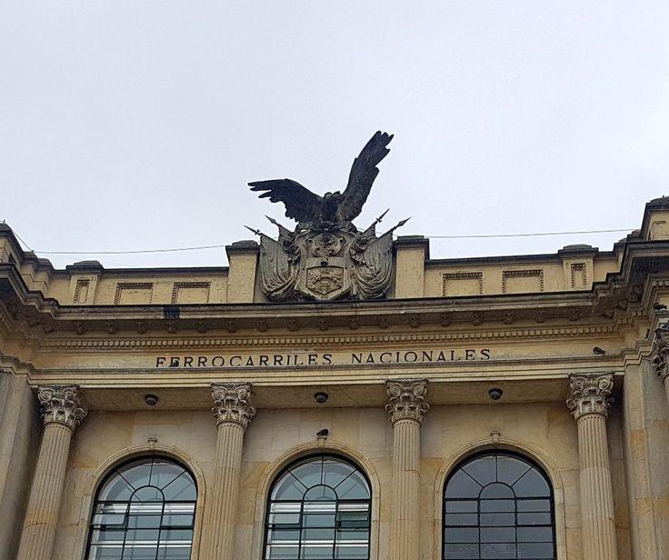 Reclaiming Bogotá's Sabana Train Station
