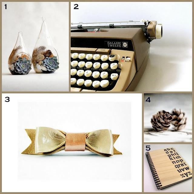 A gorgeous wish list by Jenny @silver lines jewelry!