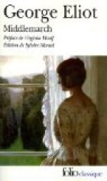 Middlemarch - George Eliot - Babelio