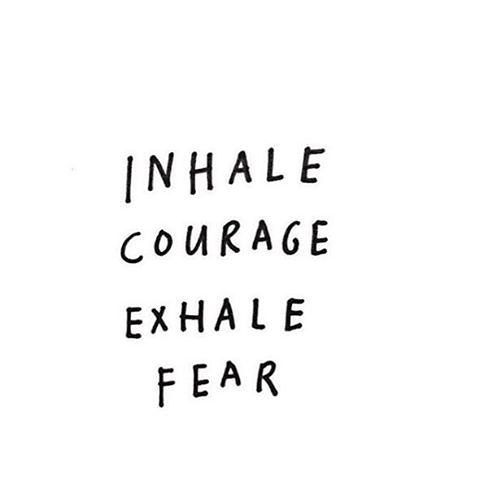 Pretty simple guys... #Inhale #Exhale #Friday #FitNut