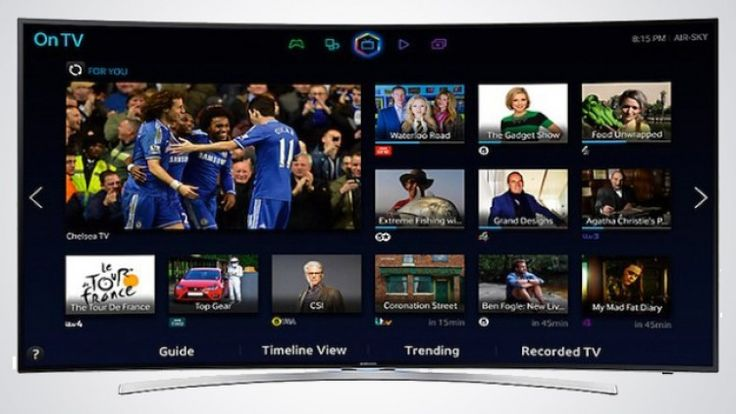 Samsung's 2014 Smart TV system is a case evolution rather than revolution, but that's not a bad thing.