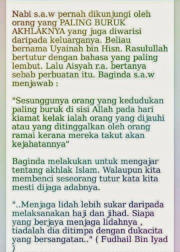 Akhlak Islam