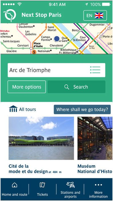 21 Best And Essential iOS & Android Apps Every Parisian Expat Needs.