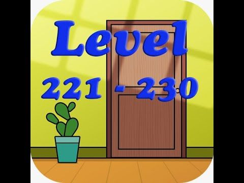 Sensational Escape Room Mystery Word Level 221 To 230 Escape Room Download Free Architecture Designs Scobabritishbridgeorg