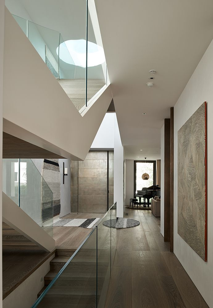 Architects & Interior Designers South Yarra   South Yarra House by Rob Mills