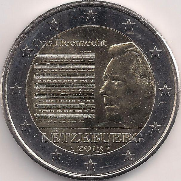 Motivseite: Münze-Europa-Mitteleuropa-Luxemburg-Euro-2.00-2013