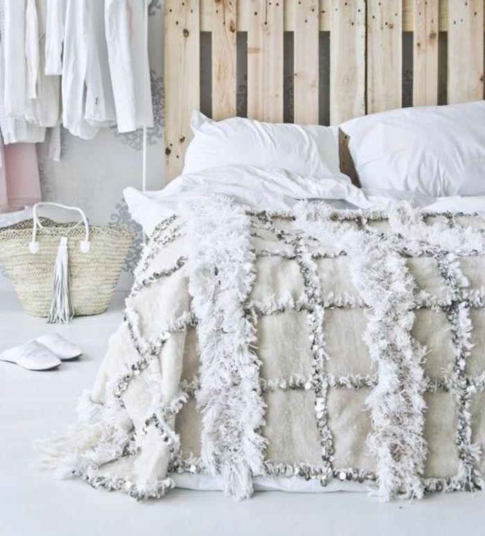 24 best tete de lit images on pinterest bedroom. Black Bedroom Furniture Sets. Home Design Ideas