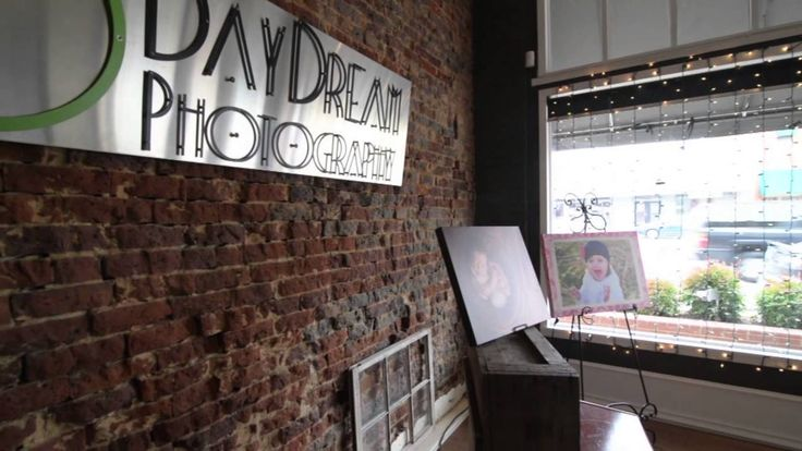 DayDream Photography Studio Tour