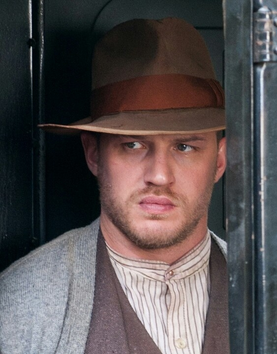 Lawless Forrest Bondurant Clothes