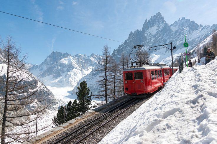 Leuk als vakantieuitje voor gezinnen: de mooiste treinritten in de Franse Alpen   Frankrijk met kinderen