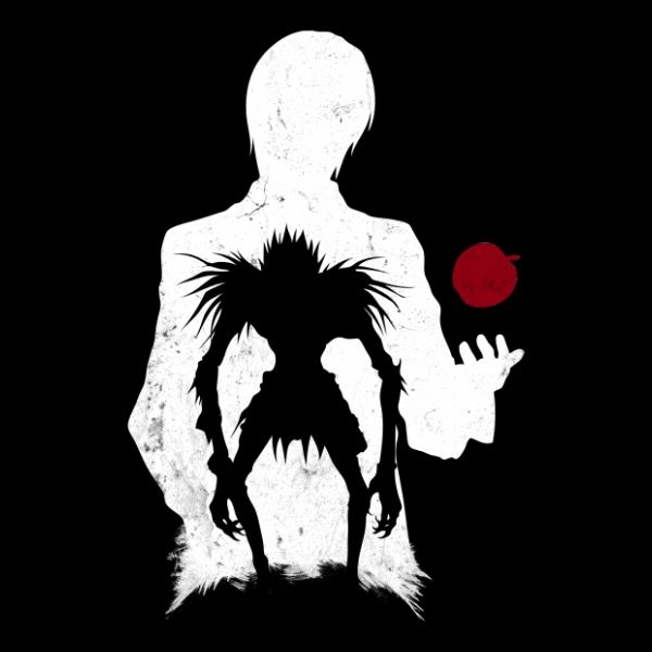 This World Is Rotten - A Love Note To Death -Death Note