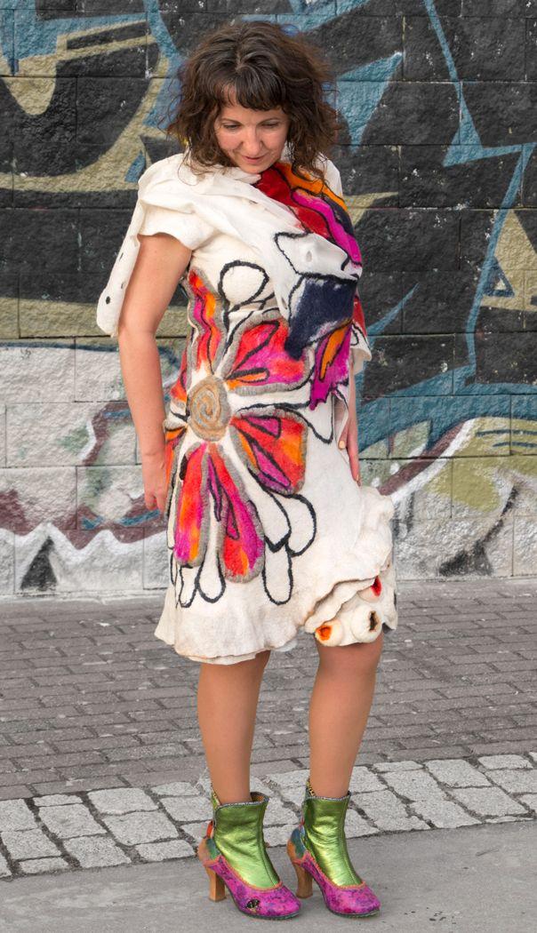 Nuno silk | Creaciones Carmen Pastor