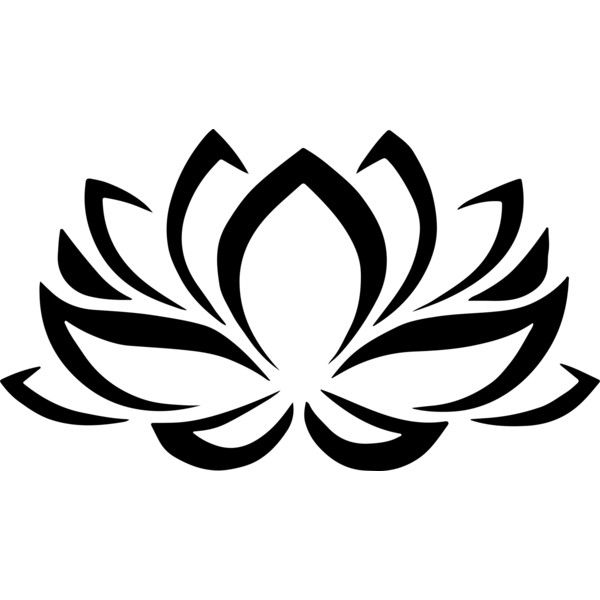 Lotus Flower ❤ liked on Polyvore featuring backgrounds, flowers and filler