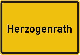 Schrotthändler sowie Schrotthandel Herzogenrath