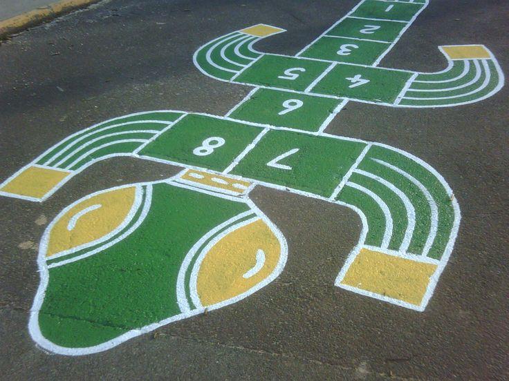 Best Playground Stencils Images On Pinterest Playgrounds - Playground stencils