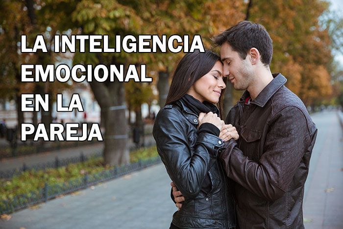 La Inteligencia Emocional juega un papel fundamental en el mantenimiento de la pareja. Cerca de un 50% de matrimonios terminan en divorcios cuando