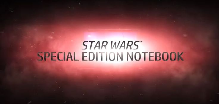 What if You have Star Wars Special Edition Notebook?