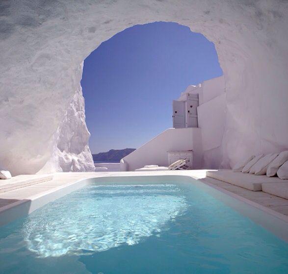 Katikis Hotel - Santorini