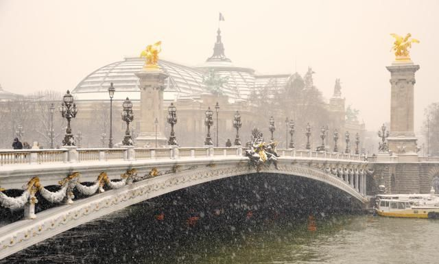 Planning a trip to Paris in December? Read this guide for average temperatures and weather, tips on what to pack, and details on holiday events.