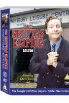 IMDb: BEST BRITISH COMEDY SERIES': My Top 100 Pom-Com's - a list by NozinAroun81