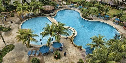 Ready to jump in? Swiss-Garden Resort & Spa Kuantan, Kuantan, Pahang, Malaysia