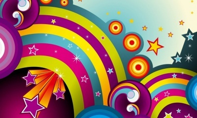 Music Vector, Colours (click to view)