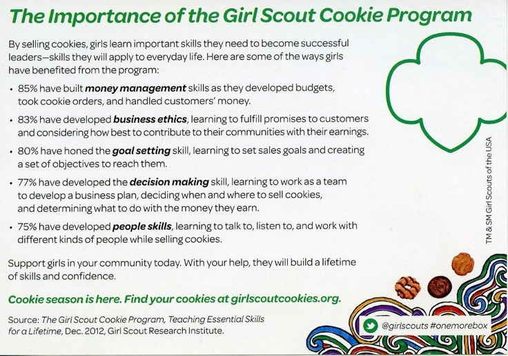 176 best girl scout cookies images on pinterest cookie