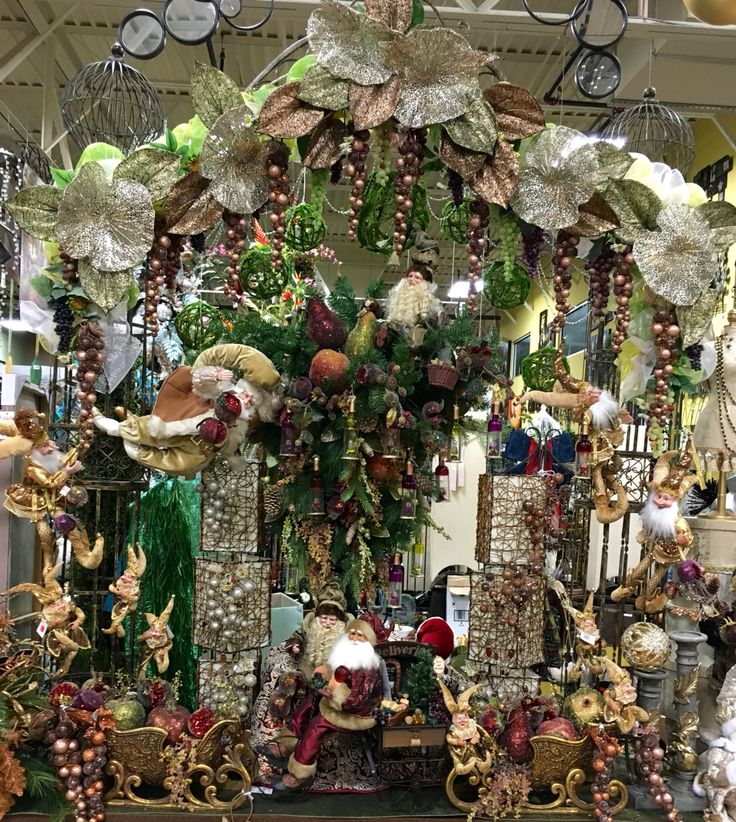 christmas house arcadia