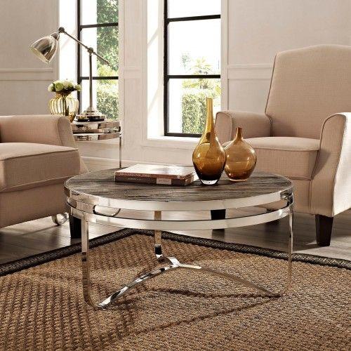 Mejores 21 imágenes de Modern Coffee Tables in the Interior en ...