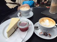 Café Touren: Hamburg: Goldsuche an der Elbe und ein Kaffee bei Muttern