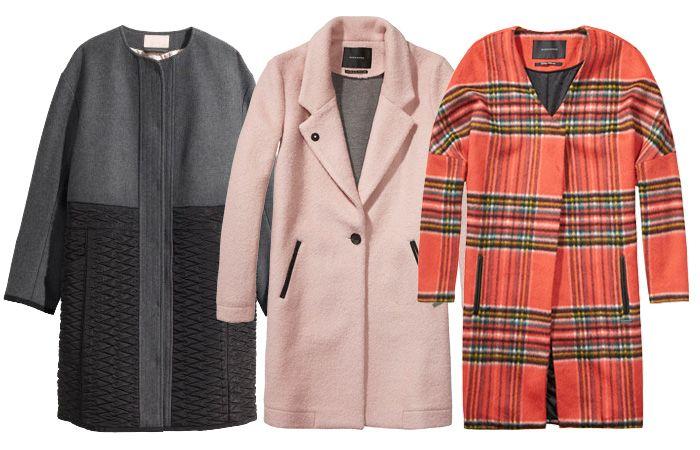 Fall Coats Under $300
