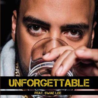 Billboard Hot 100 - Letras de Músicas - Sanderlei: Unforgettable - French Montana Featuring Swae Lee