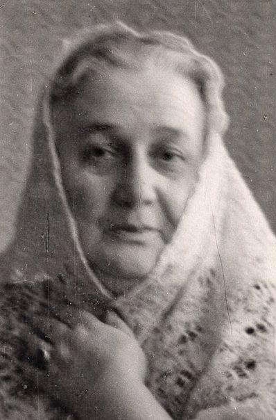 Анна Ахматова. 1948.