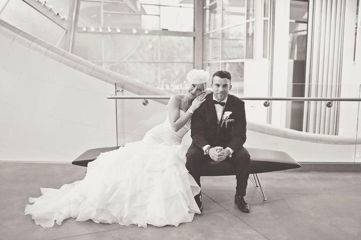 Stella York bride