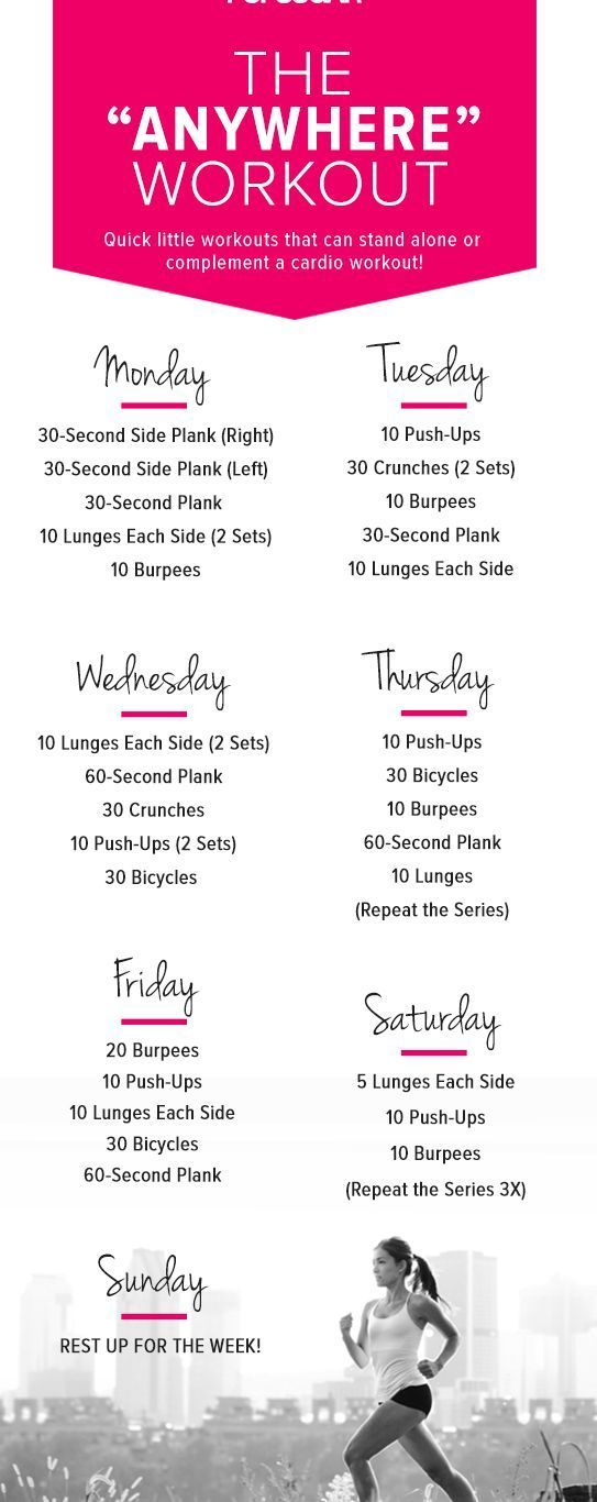 Home Workout Plan For Men 176 best at home ab workout images on pinterest | fitness