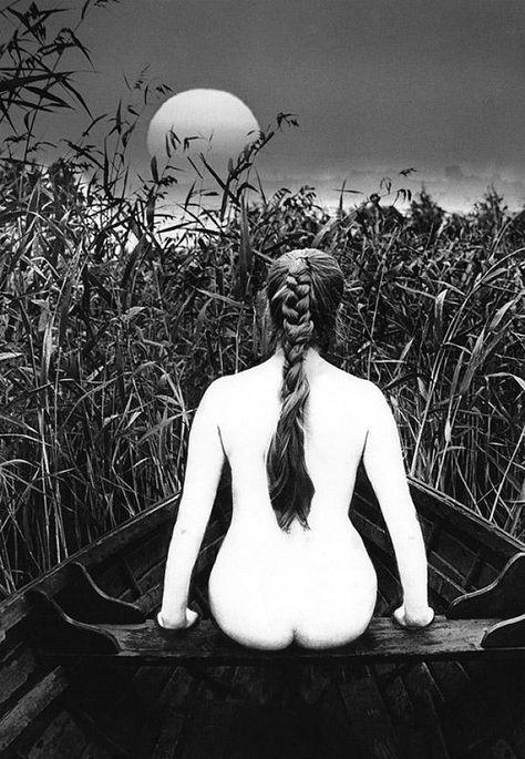 """Elegy"", 1970. Photo: Valdis Browns"