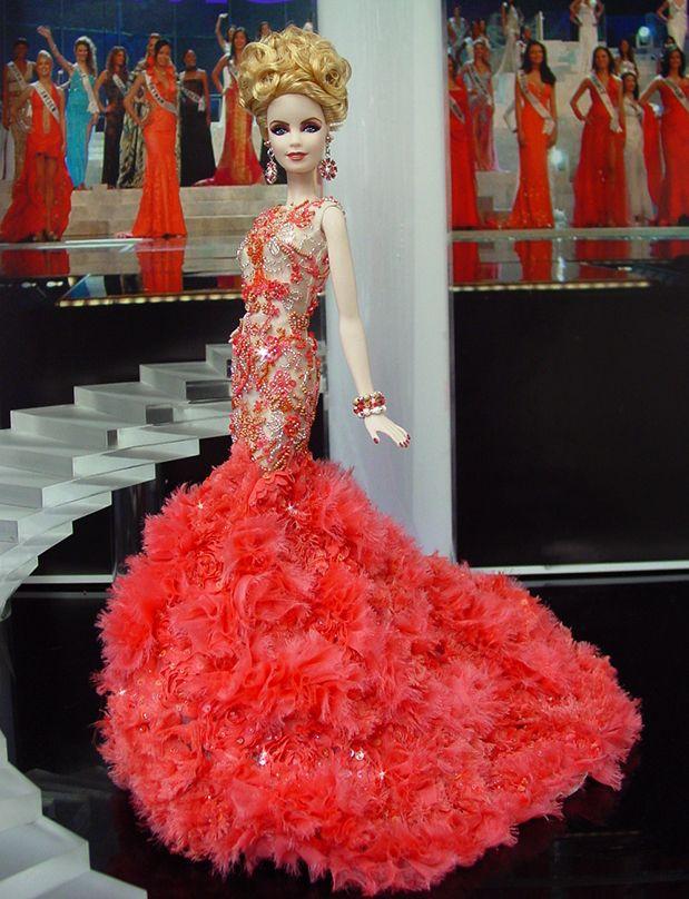 Miss Maryland 2013 - NiniMomo's Convention Debut 2014