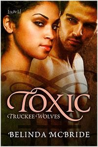 **** Toxin: Truckee Wolves - Rico and Briony's story and the introduction to the Truckee Wolves. A must read.  I look forward to reading more of this series.
