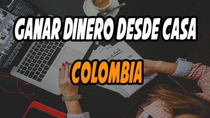 Trabajos Para Hacer En Casa - Ganar Dinero Desde Casa Colombia - Forma F...