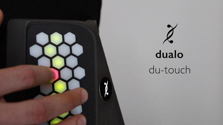 Le du-touch de Dualo - C'est quoi ?