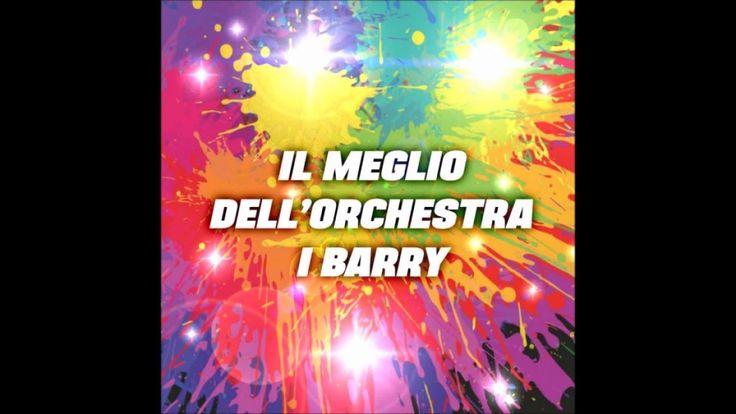 Il meglio dell'Orchestra Barry