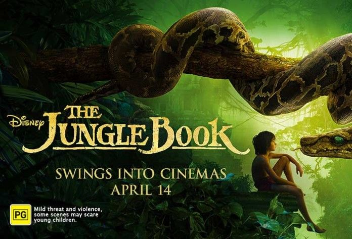 Disney-Jungle-Book