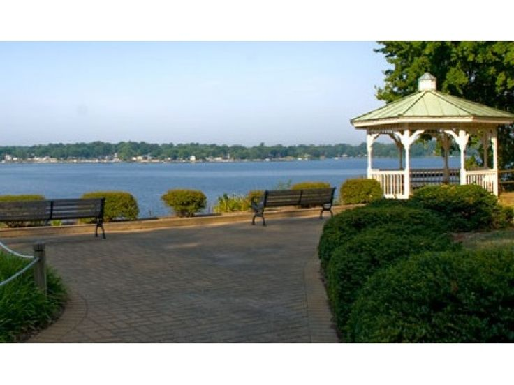 10 Places In Anne Arundel County To Take Out Of Town Guests