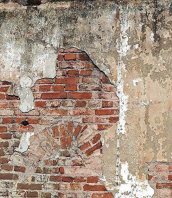 Vlies tapete tapeten fototapete fototapeten beton wand for Steinmauer tapete