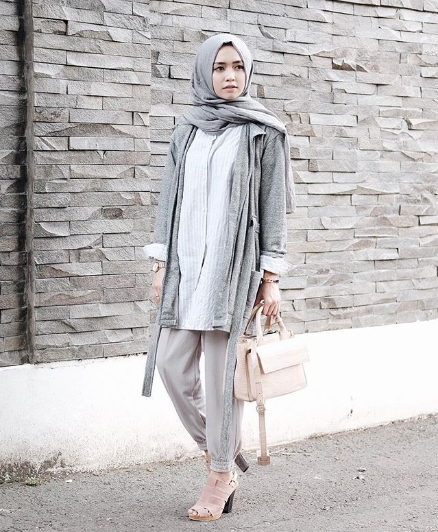 25 Best Ideas About Hijab Office On Pinterest Hijab