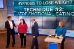 Hypnosis for Weight Loss, Pt 1 | The Dr. Oz Show