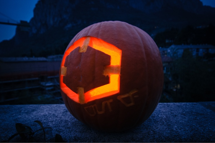 Happy Halloween to everybody from Out-Of team!!!  #halloween #out-of #logo