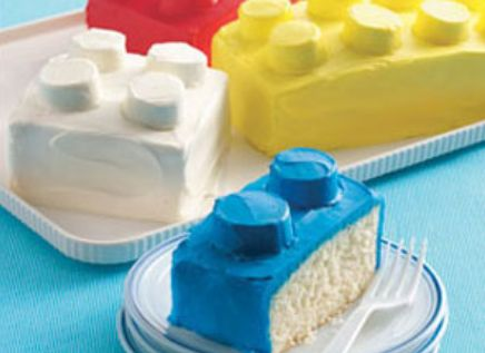 Fun with Unique Cake Pans: Novelty Cake Pans