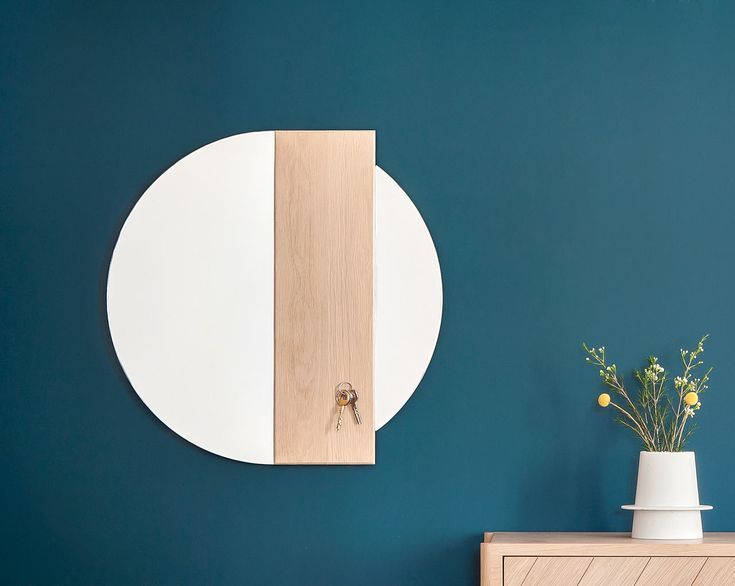 French design brand HARTÔ released a trio of new modern mirrors, each with the same clean aesthetic the company leans towards.